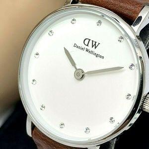 Daniel Wellington 0920DW 26mm White Dial Watch